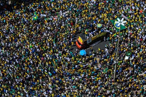 Latin American Populism