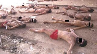 Kejamnya Krematorium Penjara, Syiah Asad tidak Bisa Menyembunyikannya dari Mata Dunia