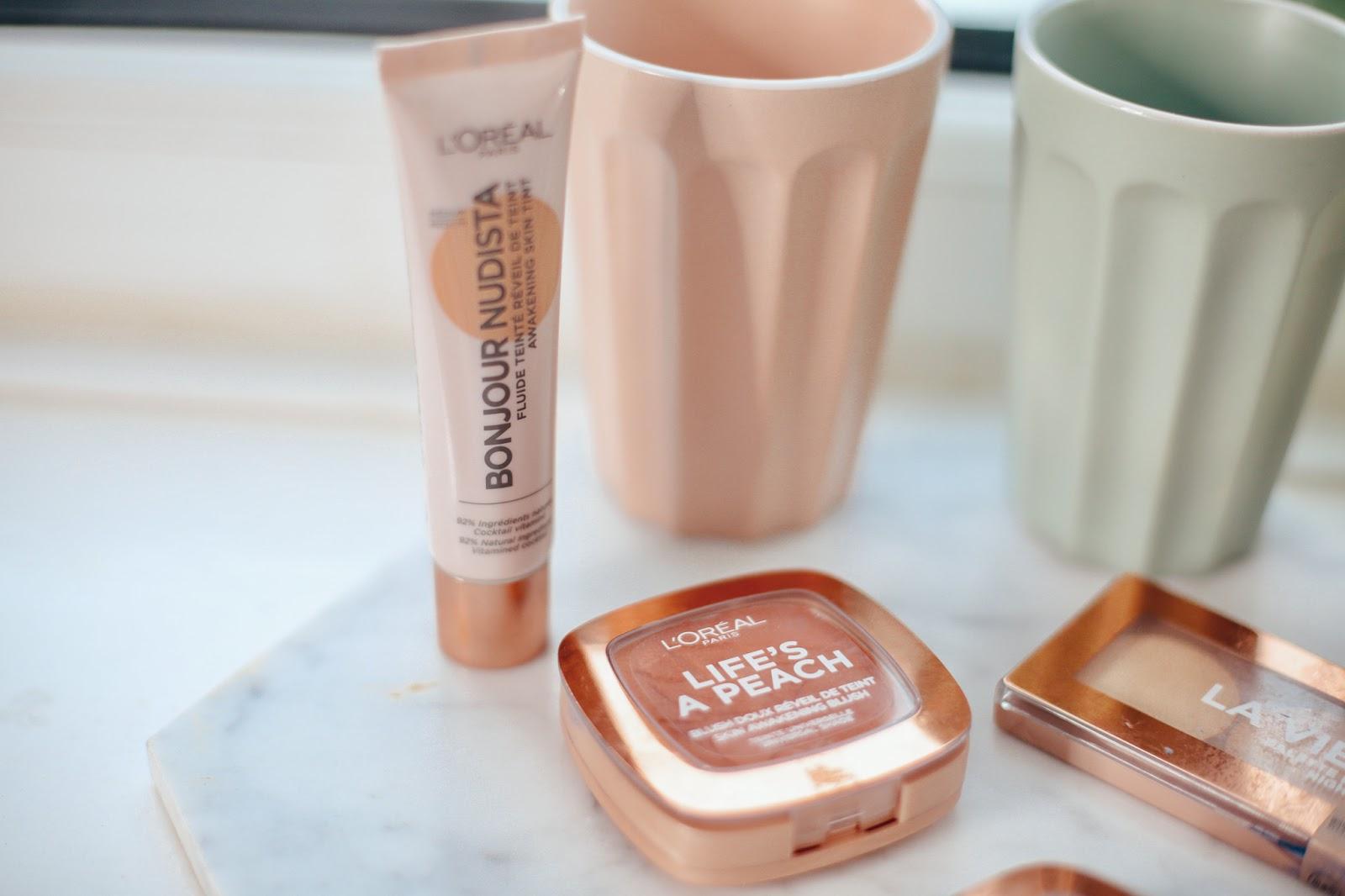L'Oreal Bonjour Nudista Skin Tint