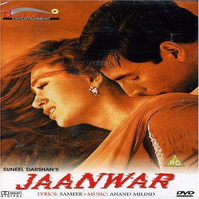 Jaanwar 1999 Hindi Movie Download