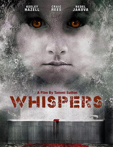 Ver Whispers (2015) Online