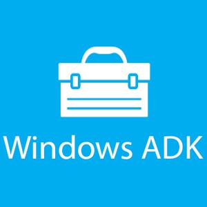 Offline Install (Windows ADK) for Windows 10 2018