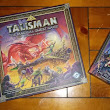 Fast-Play House Rules for Talisman