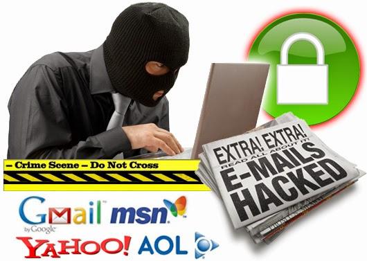 كيف تتصرف عندما يخترق بريدك الإلكتروني وكيف تسترجعه بطريقة سليمة