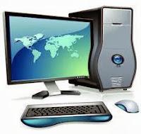 computer ingrassato