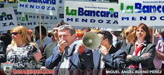 En desafío al Gobierno, hoy paran los bancarios: podría faltar dinero | Rosarienses, Villa del Rosario