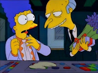 Marge Consigue Empleo