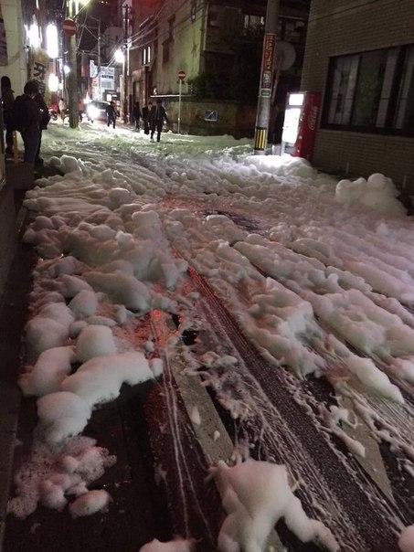 Japón tras los terremotos 543321