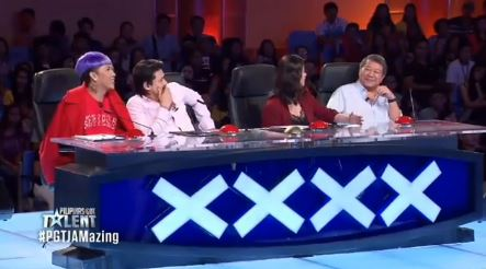Hilarious Moment When Angel Locsin Got Worried For Accidentally Making Fun Of Mr. FMG In PGT!