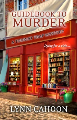http://www.goodreads.com/book/show/20817232-guidebook-to-murder