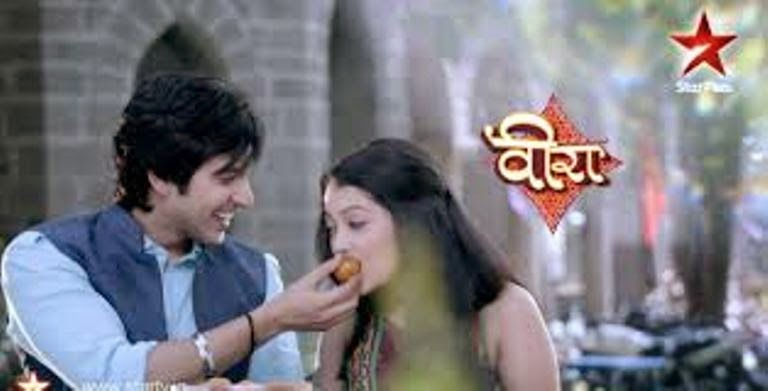 Veera Full Episode On Star Plus tv 27-February-2015 - Tv Online