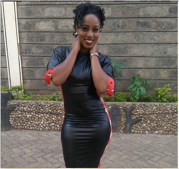Kenyan single mothers