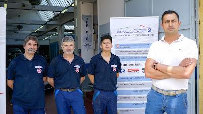 Autocarrozzeria Balducci 2 la tua carrozzeria di fiducia a Torino