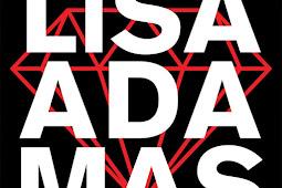 LiSA - ADAMAS 歌詞
