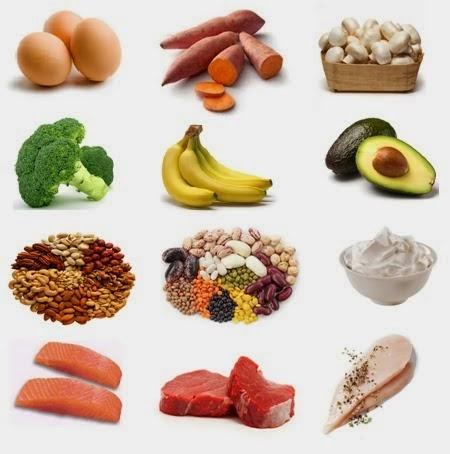 Image result for makanan yang tinggi vitamin b12