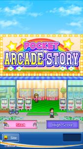 Pocket Arcade Story MOD APK 1.1.2 Unlimited Money