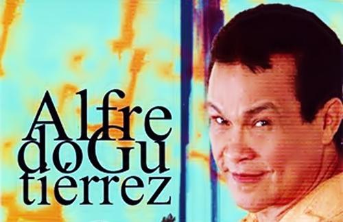 Alfredo Gutierrez - Cabellos Cortos