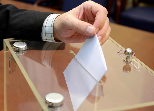 Κατ' εξαίρεση σύσταση νέων εκλογικών τμημάτων και στην Αργολίδα (ΦΕΚ)