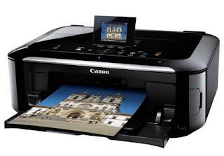 Canon PIXMA MG5370 Drivers Printer Download