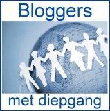 Trots lid van Bloggers met Diepgang