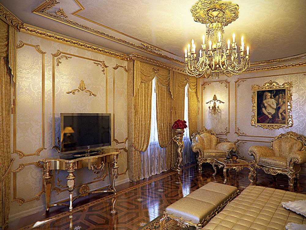 Furniture Amp Interior Classic