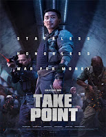 pelicula Take Point (2019)