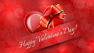 Happy Valentine's Day 2017 Pictures