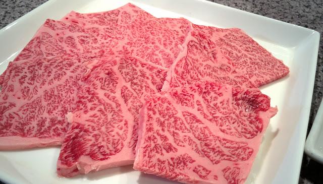 焼き肉牛王の肉がおすすめ