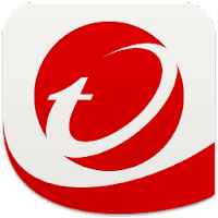 Trend Micro Antivirus for Mac Icon