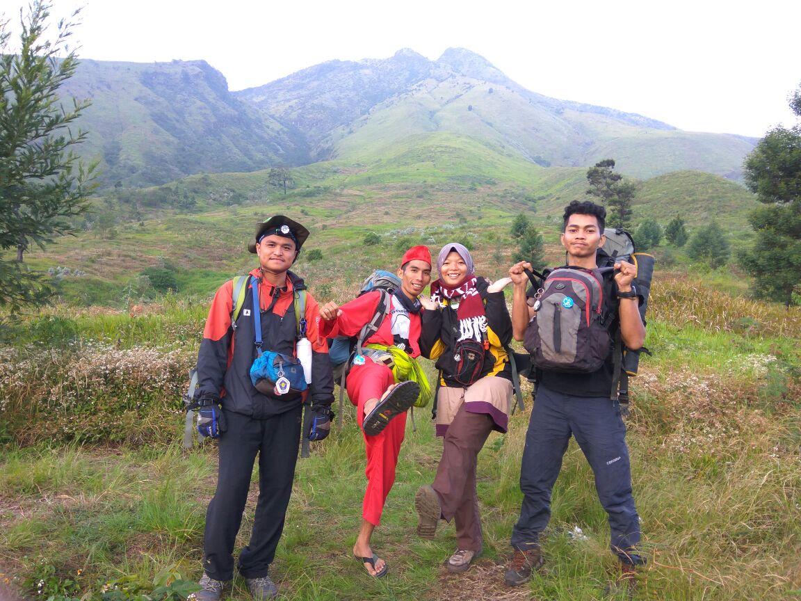 Pos 2 bowongso