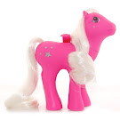 My Little Pony Hollywood Year Four Mail Order G1 Pony