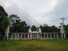 Sejarah Komplek Makam Hoo Tjien Siong (Zing Zong)