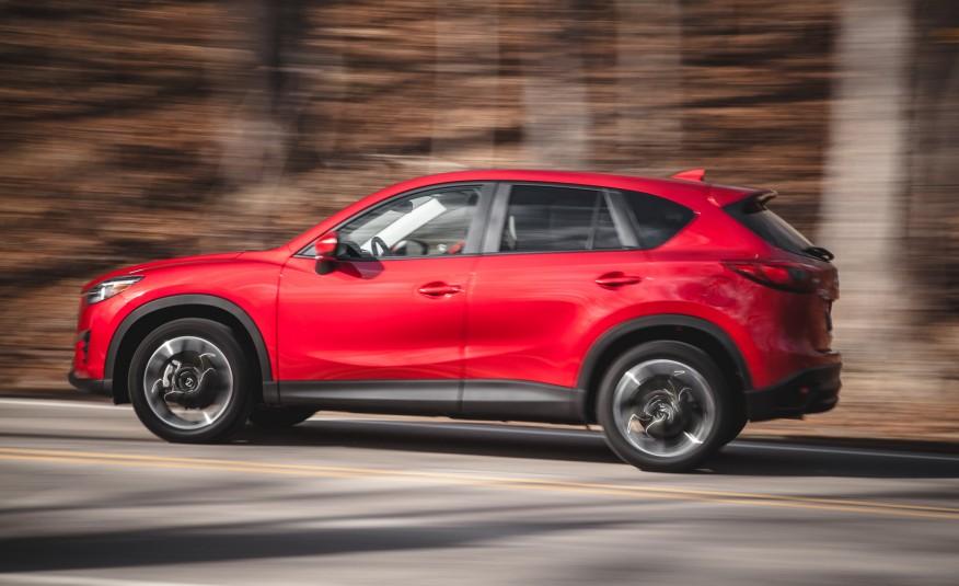 Mọi chiếc xe hiện tại của Mazda đều theo ngôn ngữ KODO