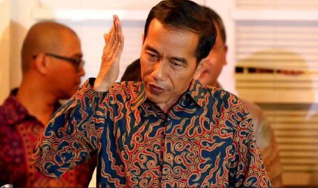 Kisah Sukses Presiden Joko Widodo Presiden Indonesia