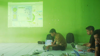 Sekolah Desain Grafis HMJ PAI IAIN Cirebon
