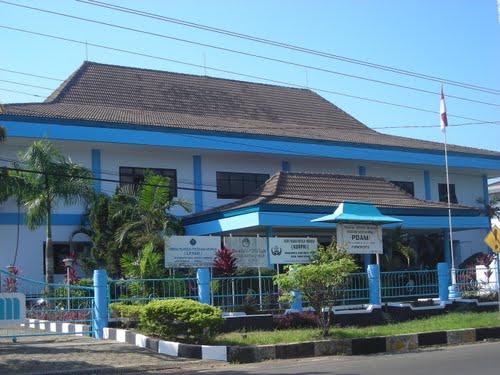 Cara Cek dan Bayar Tagihan PDAM Tirta Satria Kabupaten Banyumas
