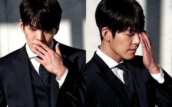 Related Videos Kim Woo Bin Photoshoots
