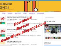 Download Silabus Dan Rpp KTSP SD Kelas 1 s/d 6 2015