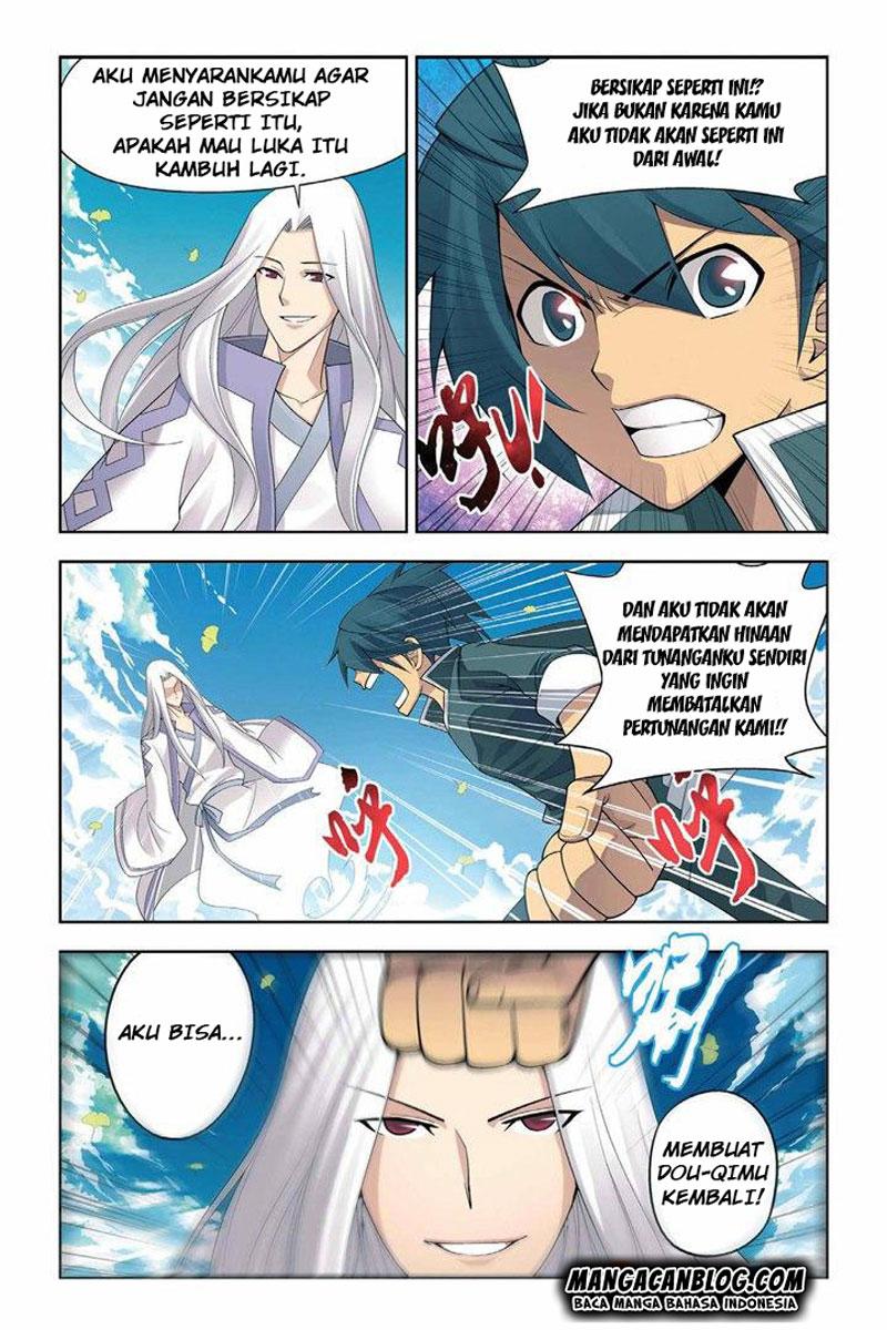 Battle Through Heaven Chapter 03-11
