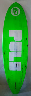 PULS Boards FreeWave 115