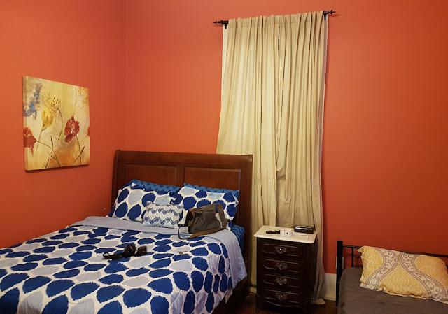 apartamento do IHSP French Quarter House, Hotel em Nova Orleans