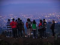 Wisata Punclut, Menikmati Panorama Indahnya Kota yang Romantis