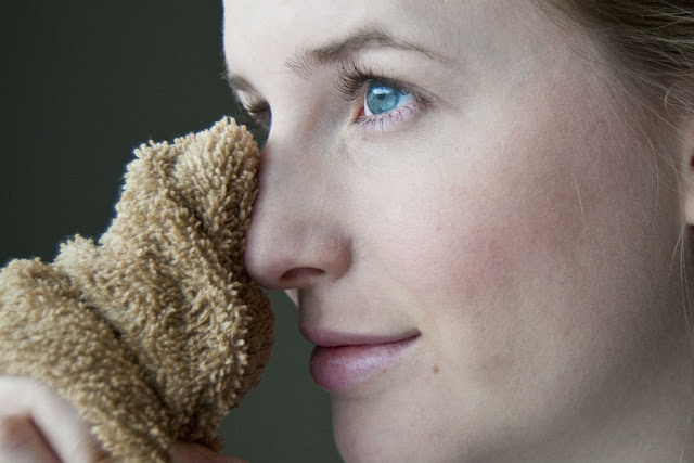 Hindari Jerawat Di Wajah Dengan 3 Tips Berikut