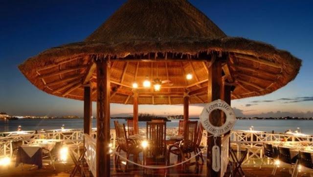 Bons restaurantes em Cancún no México