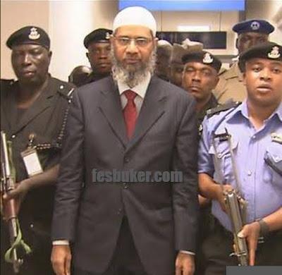 Dr Zakir Naik Akan Dibunuh
