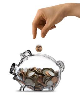 Top 5 best ways to save money