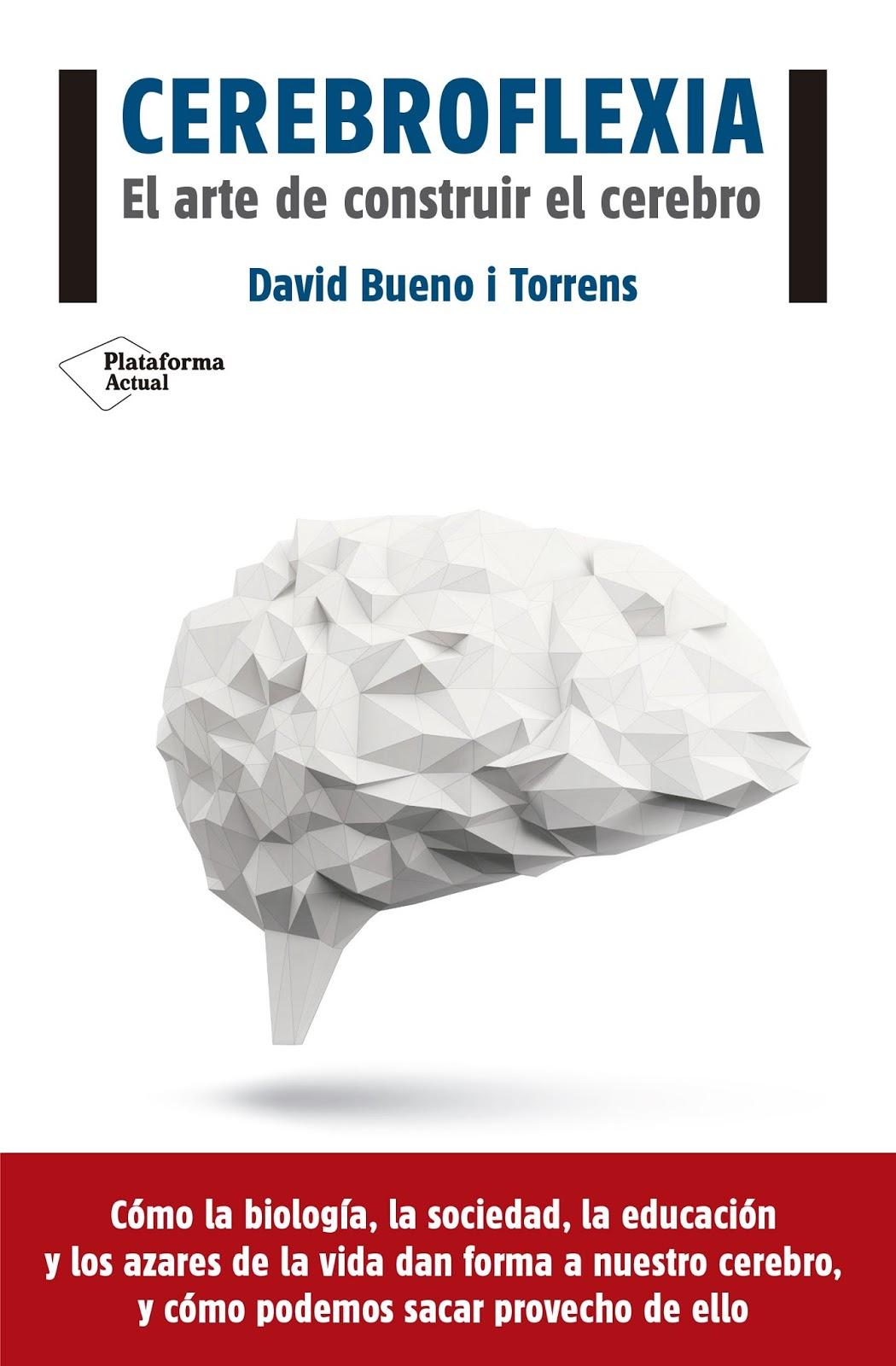 AprendemosJuntos David Bueno explica cómo cambia nuestro cerebro al ...