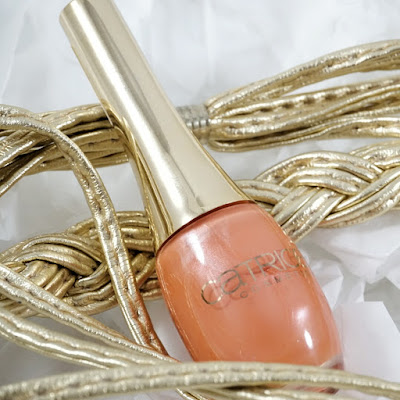 Catrice Treasure Trove Limited Edition Nagellack