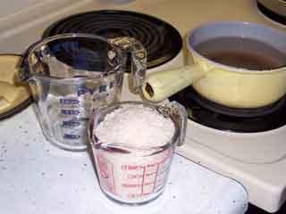rice rocket science