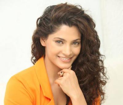 Saiyami Kher - Mirzya